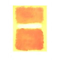 light orange red